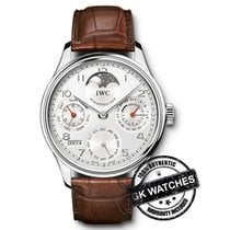 IWC Portuguese Perpetual Calender Limited