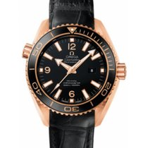 Omega 232.63.38.20.01.001 Planet Ocean 600M Co-Axial 37.5mm...