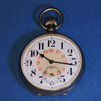 Eisenbahner-Uhr Durchmesser 66 mm