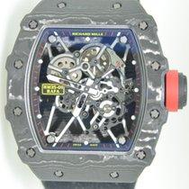 Richard Mille RM35-01 Rafael Nadal NTPT Carbon,Unworn