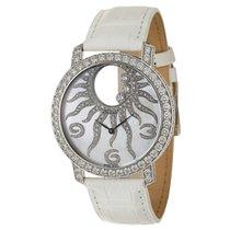 Chopard Women's Happy Sun Watch