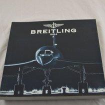 Breitling Katalog Catalogue Für Breitling Uhren 2004 Mit...