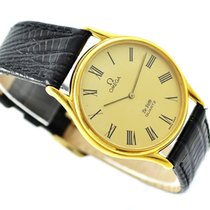 Omega De Ville Cal.1365 Quartz Mens Watch
