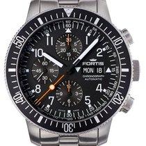 Fortis Cosmonautis 42 Official Cosmonauts Chronograph