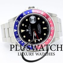 Rolex Gmt master II 16710  Ser N 1992 450 40MM