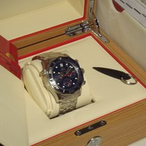 Omega Seamaster Diver 300 M Co-Axial Chronograph 44mm