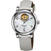 Tissot Lady Heart T0502071611600 Watch
