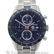 TAG Heuer Carrera Chronograph Tachymeter Cal. 16 CV2010.BA0794