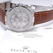 Rolex Daytona 116589