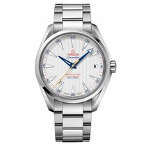 Omega Seamaster Aqua terra Automatic Date Mens watch 231104221...