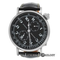 Longines New Men's Heritage Avigation Type A-7 L27794532...