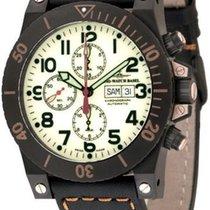Zeno-Watch Basel Strong Man Chronograph Day-Date