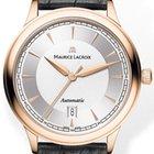 Maurice Lacroix Classic 18kt Reloj para hombre - LC6008-PG10