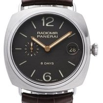Panerai RADIOMIR 8 DAYS TITANIO - 45MM