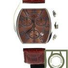 Van Der Bauwede Magnum Commander Chronograph 2301021303490