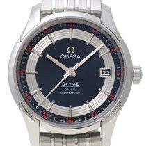 Omega De Ville Hour Vision Ref. 431.30.41.21.01.001