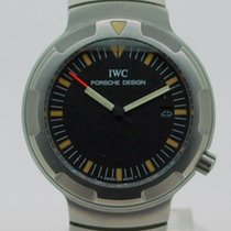 IWC Porsche Design 3504 Ocean 2000
