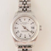 Rolex Lady Date Oyster Perpetual