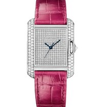 Cartier Tank Anglaise wt100020