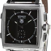 TAG Heuer Monaco CW9110.FC6177