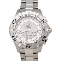 TAG Heuer Aquaracer Calibre S Men's Watch – CAF7011.BA0815