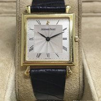 Omega Audemars PIguet Vintage Mechanical Winder Solid Gold...