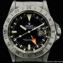 Rolex Ref# 1655, Steve McQueen