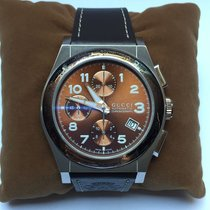 Gucci Pantheon Automatic Chronograph for men, 2014 (approx.)