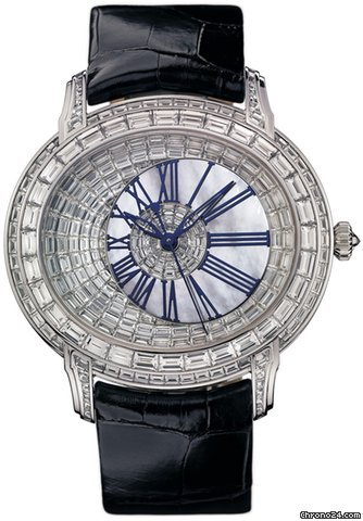Audemars Piguet Millenary Automatic Mens