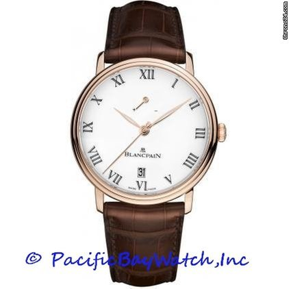 Blancpain Villeret Power Reserve 6613-3631-55B