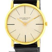 """Audemars Piguet Vintage Gent's 18K Yellow Gold  """"Class..."""
