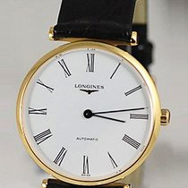 Longines La Grande Classique - Automatic Watch 34mm L47082112