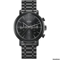 Rado Diamaster Automatic Chrono incl 19% MWST