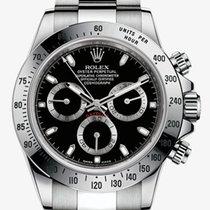 Rolex [NEW+SPECIAL] Cosmograph Daytona 116520 Watch Steel in...