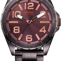 Hugo Boss Orange Berlin 1513002 Herrenarmbanduhr Massives Gehäuse