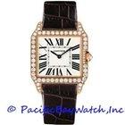 Cartier Santos Dumont Mid-Size WH100351