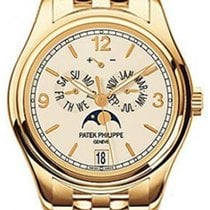 Patek Philippe 5146/1J-001 Complications Annual Calendar Moon...