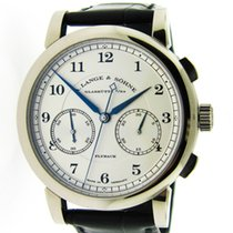 A. Lange & Söhne [NEW][SPECIAL] 1815 Chronograph 402.026