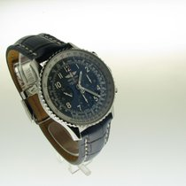 Breitling Navitimer 01 Limited Edition Aurora blue