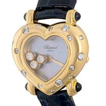 Chopard Happy Diamonds Model 20/6626-23