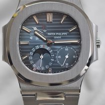 Patek Philippe Nautilus (like new)  ref. 3712/1A