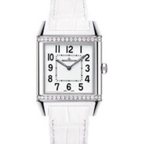 Jaeger-LeCoultre Jaeger - Ladys Reverso Squadra Classic in...
