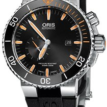 Oris Carlos Coste Limited Edition IV 743.7709.7184.RS