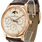 Jaeger-LeCoultre Master Ultra Thin Perpetual, Ref. 1302520