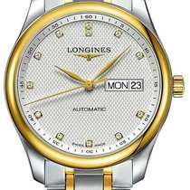 Longines L2.755.5.77.7