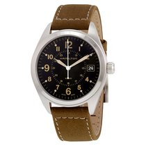 Hamilton Men's H68551833 Khaki Field Quartz Watch