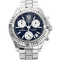 Breitling Watch Colt Quartz A53350