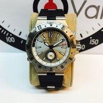 Bulgari Diagono GMT 40mm  Chronograph