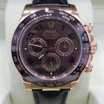 Rolex DAYTONA ROSE GOLD 116515