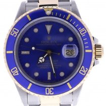 Rolex Submariner Automatic-self-wind Mens Watch 16803